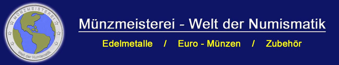 Münzmeisterei-Logo